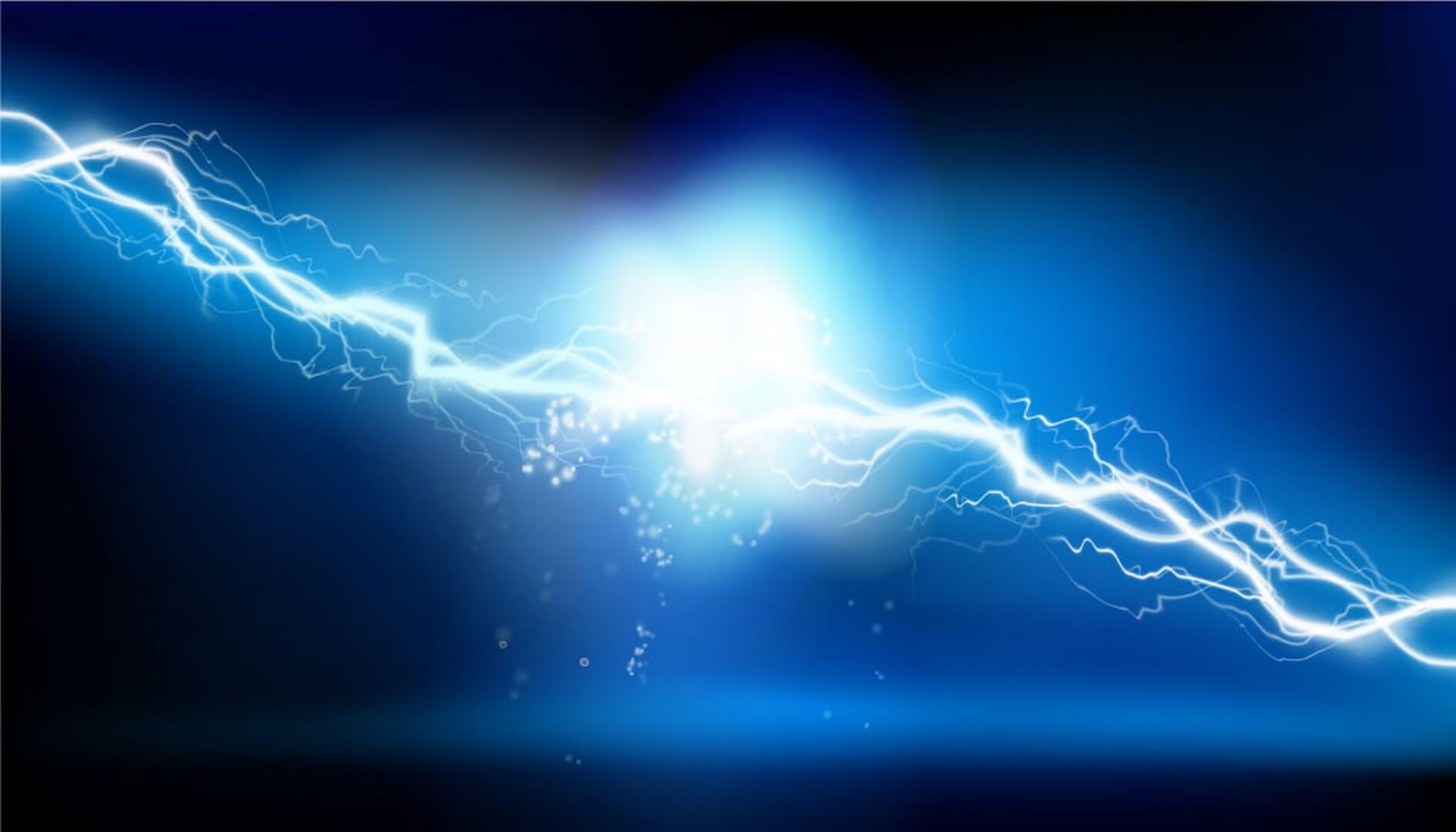 electricité-lumière